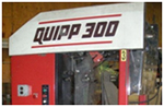 Parts for Quipp Stackers